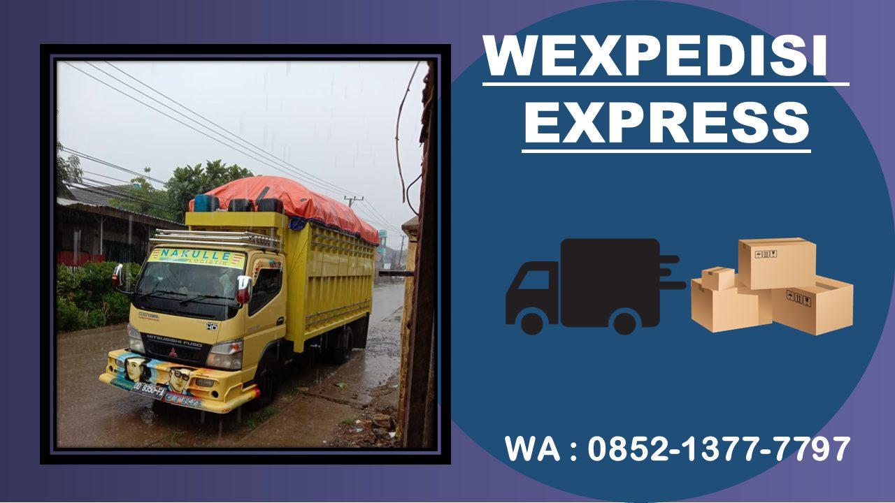 Ekspedisi Balikpapan Bantaeng Jasa Pengiriman Barang Murah alamat tempat expedisi nakulle logistik