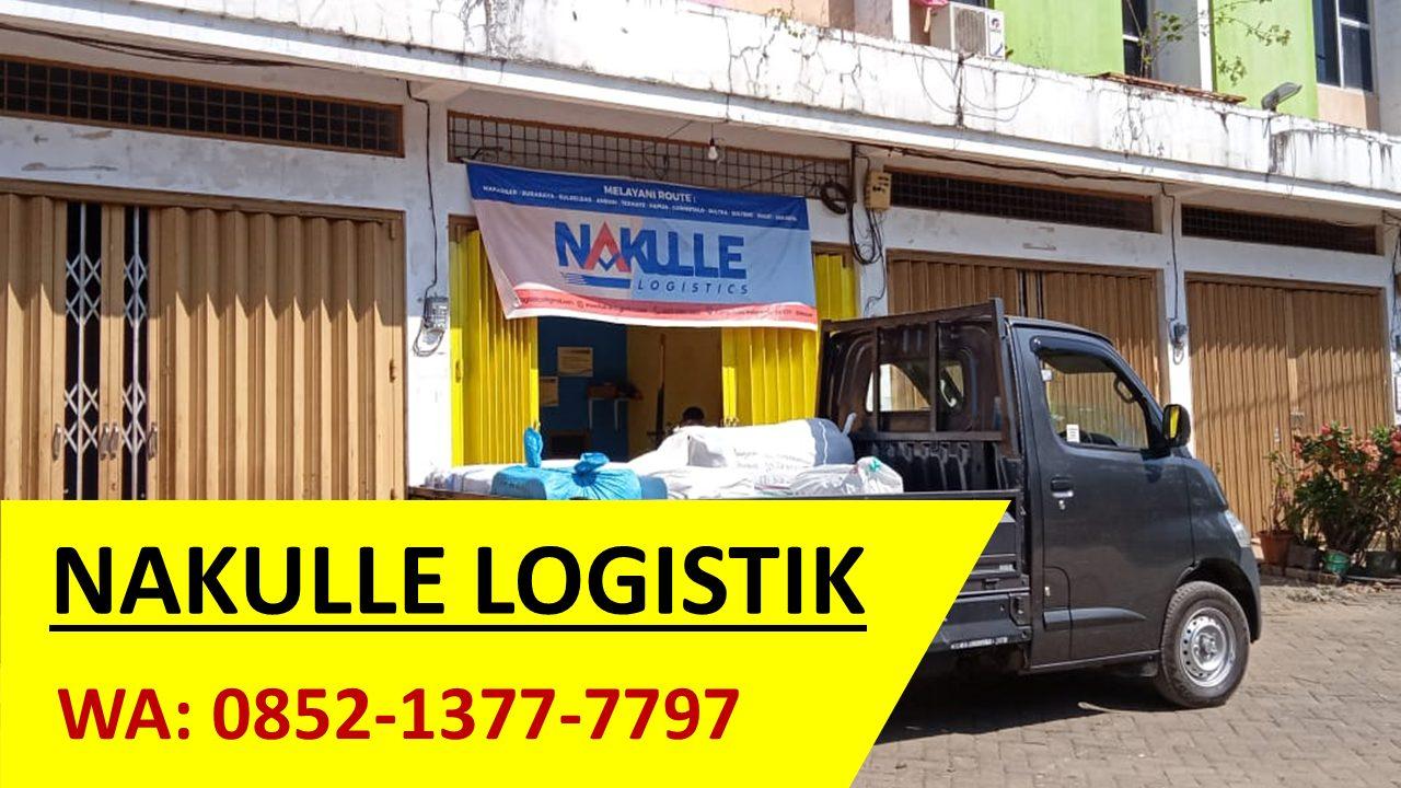 Cargo Ekspedisi Balikpapan Soppeng jasa pengiriman barang