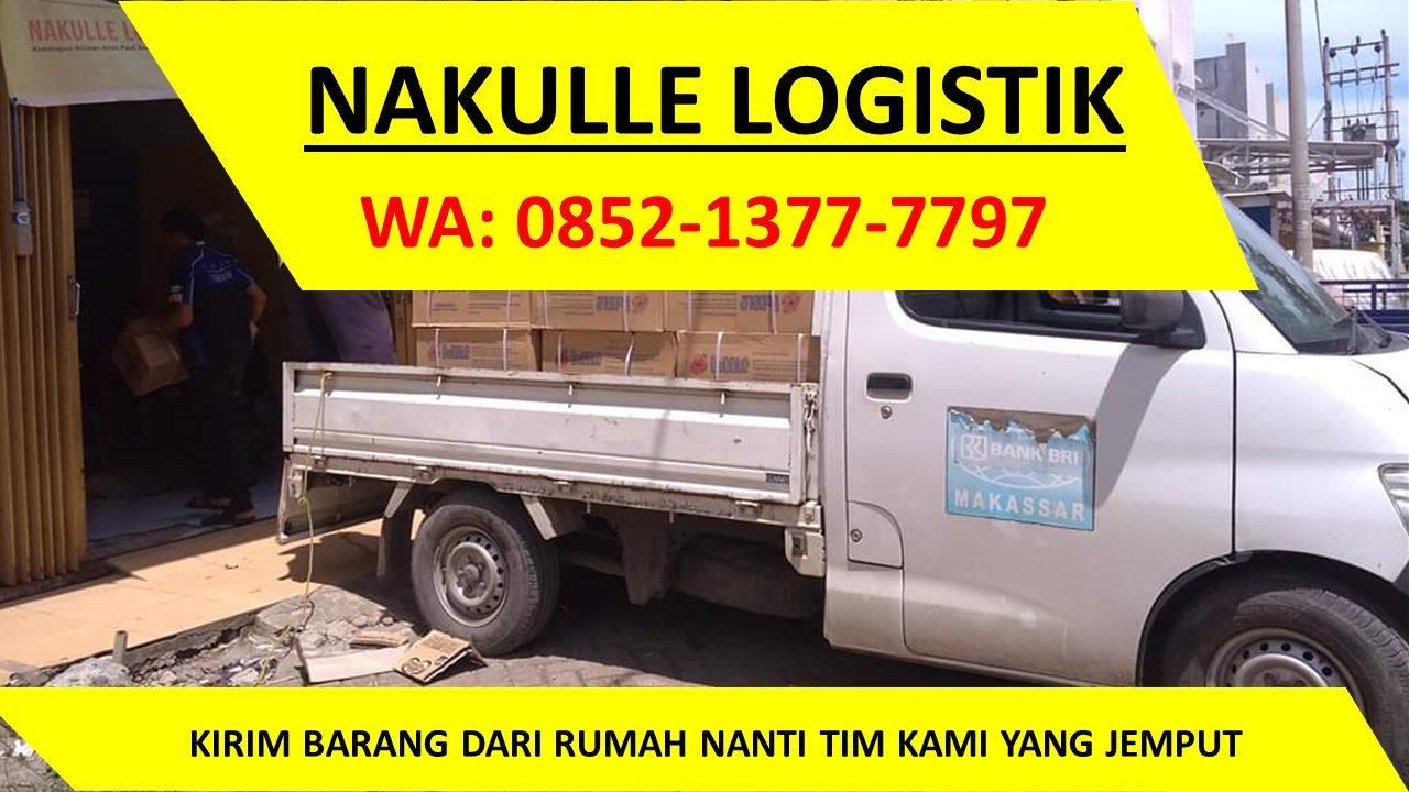 Jasa Ekspedisi Balikpapan Gowa Cargo Pengiriman barang